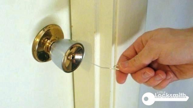 unlock-door-service-single-pin-little-locksmith-singapore