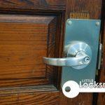 door lock repair little locksmith singapore commercial novena