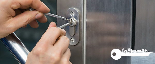 little locksmith services singapore